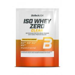 BioTechUSA Iso Whey Zero Clear 25g