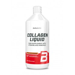 BioTechUSA Collagen Liquid 1000ml