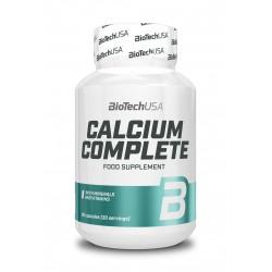BioTechUSA Calcium Complete 90 caps.