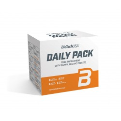 BioTechUSA Daily Pack 30 pack