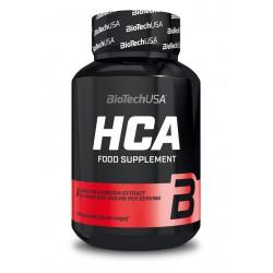 BioTechUSA HCA 600mg 100 caps.