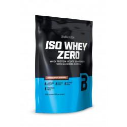BioTechUSA Iso Whey Zero Lactose Free 500g