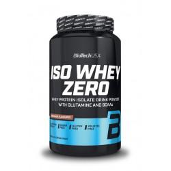 BioTechUSA Iso Whey Zero Lactose Free 908g