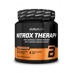 BioTechUSA Nitrox Therapy 340g