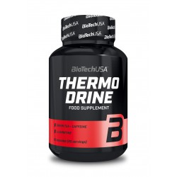 BioTechUSA Thermo Drine 60 caps.
