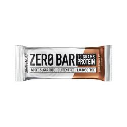 BioTechUSA Zero Bar 50g