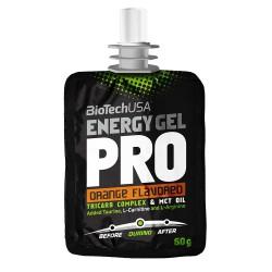 BioTechUSA Energy Gel Pro 60g