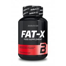 BioTechUSA  Fat-X 60 tab.