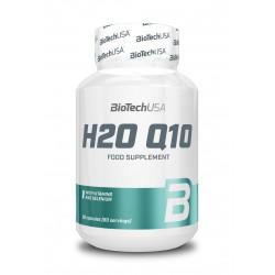 BioTechUSA H2O Q10 60 caps.