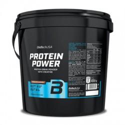 BioTechUSA Protein Power 4000g