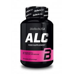 BioTechUSA  ALC 60 caps.