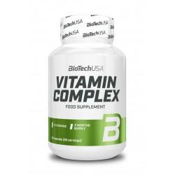 BioTechUSA Vitamin Complex 60 tab.