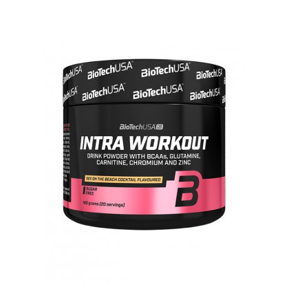 BIOTECHUSA Intra Workout 180 g