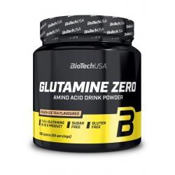 BIOTECHUSA Glutamine Zero 300 g