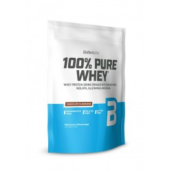 BioTechUSA 100% Pure Whey 1000g