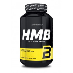 BioTechUSA HMB 150 kapszula