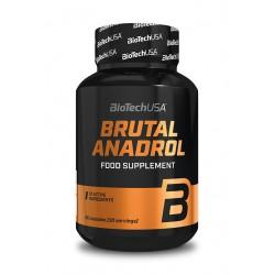 BioTechUSA Brutal Anadrol 90 caps.