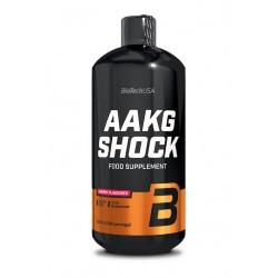 BIOTECHUSA AAKG SHOCK - 100 ML