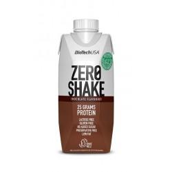 BioTechUSA Zero Shake 330ml