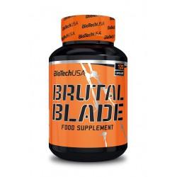 BioTechUSA Brutal Blade 120 caps.