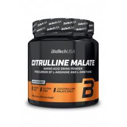 BioTechUSA Citrulline Malate 300g Unflavoured (Ízesítetlen)