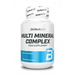 BioTechUSA Multi Mineral Complex 100 tab.