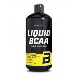 BioTechUSA BCAA Liquid1000ml