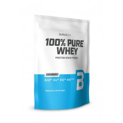 BioTechUSA 100% Pure Whey 1000 g ízesített