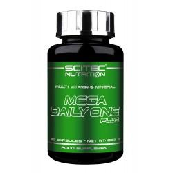 Scitec Nutrition Mega Daily One Plus (60 kap.)
