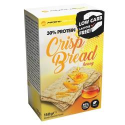 FORPRO 30% PROTEIN CRISP BREAD - HONEY 150g