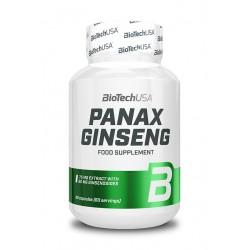 BioTechUSA Panax Ginseng 60 caps.