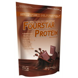 Scitec Nutrition Fourstar Protein (0,5 kg)