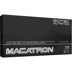 Scitec Nutrition Macatron (108 kap.)