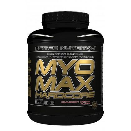 Scitec Nutrition MyoMax Hardcore (3,08 kg)