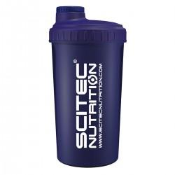 Scitec Nutrition  Shaker Navy Blue (Sötétkék) 700ml