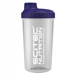 Scitec Nutrition  Shaker Opaque (Átlátszó) 700ml