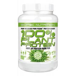 Scitec Nutrition 100% Plant Protein (0,9 kg)