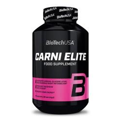 BioTechUSA Carni Elite 90 kapszula