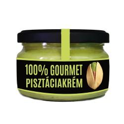 100% Gourmet Pisztáciakrém - 200g