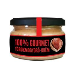 Valentine's 100% Gourmet Törökmogyoró-krém - 200g