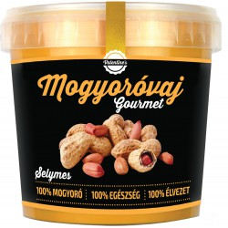 Valentine's Mogyoróvaj Gourmet 2500g
