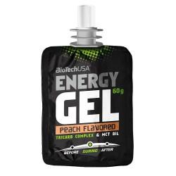 BioTechUSA Energy Gel 60 g