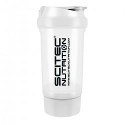 Scitec Nutrition  Traveller Shaker White (Fehér)  500 ml
