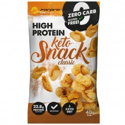 FORPRO HIGH PROTEIN KETO SNACK 40g