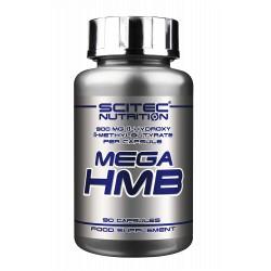 Scitec Nutrition Mega HMB (90 kap.)