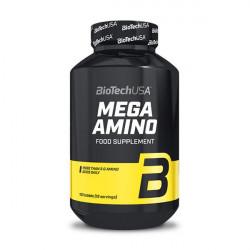 BioTechUSA Mega Amino 100 tab.