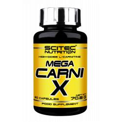 Scitec Nutrition Mega Carni-X (60 kap.)