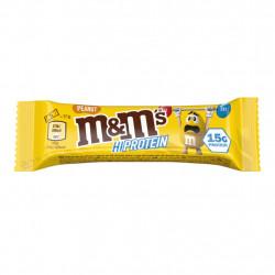 M&M's Protein Bar 51g Peanut (mogyorós)