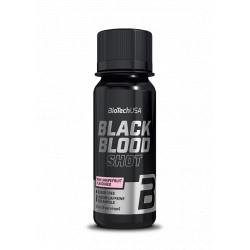 BioTechUSA Black Blood Shot – 60 ml ampulla