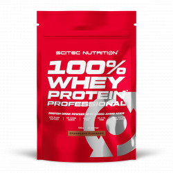 Scitec Nutrition 100% Whey Protein Professional (0,5 kg)